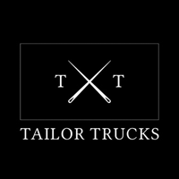 tailor trucks logo