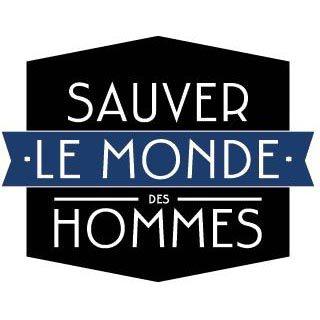 Logo Sauver le Monde des Hommes 2018