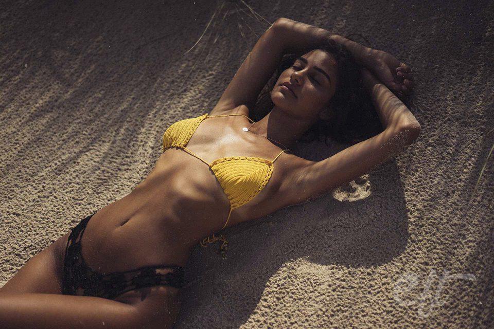 Maria Rodrigues par Deyvis Malta