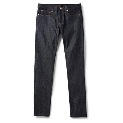 jeans apc petit new standard