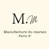 logo Manufacture du Marais