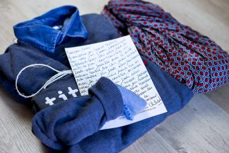 Le Grand Dressing Package Lettre