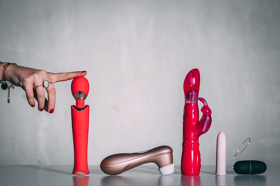 Sextoys Femmes