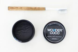 wondercoco poudre de charbon test