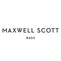 maxwell scott bags logo