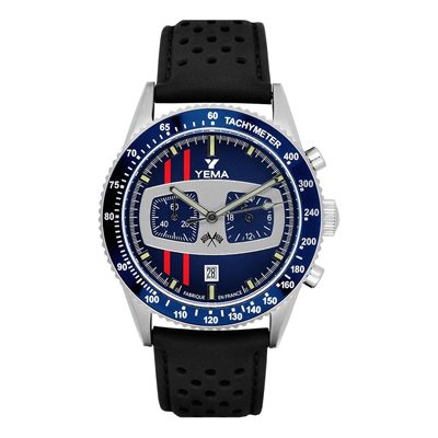 montre chronographe yema