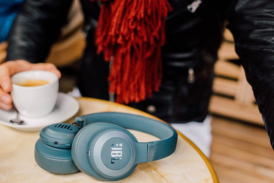 Casque JBL Cafe