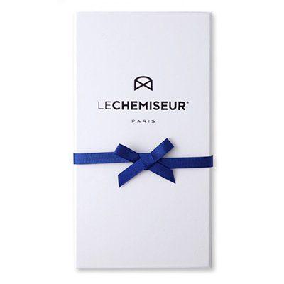 Coffret cadeau Le Chemiseur
