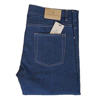 jeans selvedge le pantalon