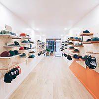 boutique simone headwear
