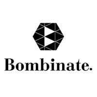 logo bombinate
