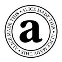 Logo Alicemadethis