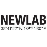logo newlab 2018