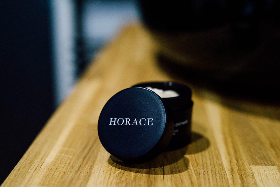 Cire Horace Logo