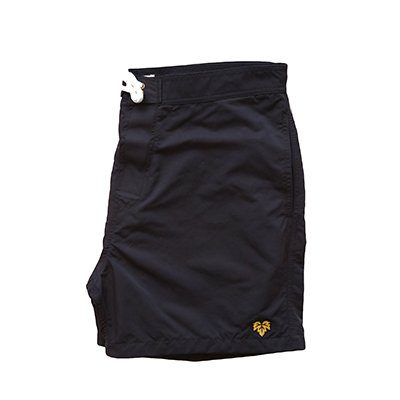 Short de bain Nus navy
