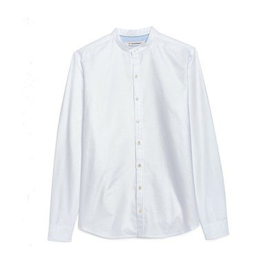 Chemise Montlimart blanche