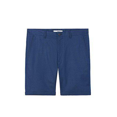 Short Find marine