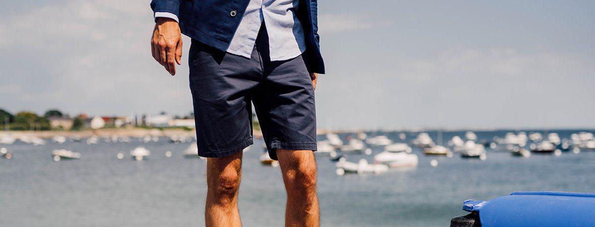 Slider shorts