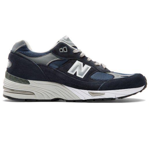 New Balance 991 UK Navy