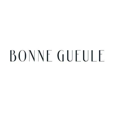 logo BonneGueule 2018