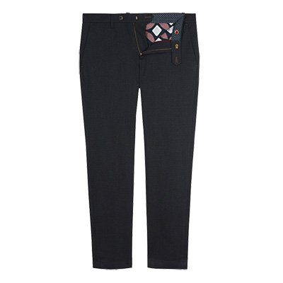 pantalon texture willham ted baker