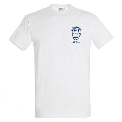 T shirt Edgard Paris Le Voyou