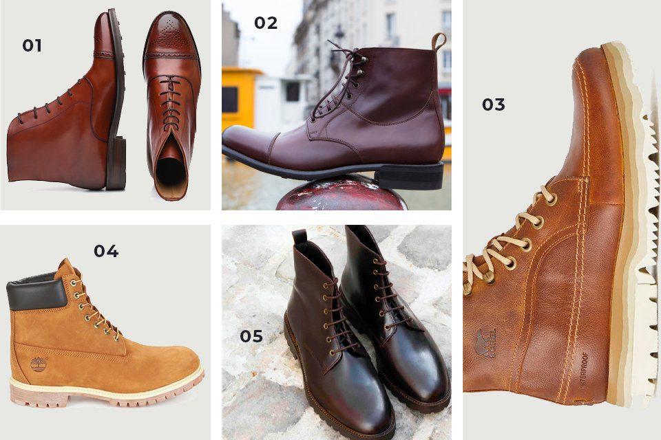 boots en soldes ah20 V2