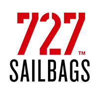 logo 727 sailbags 2018