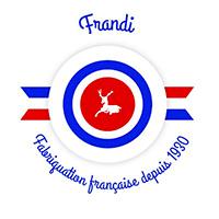 logo frandi 2018