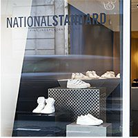 National standard Paris