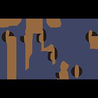 logo ecaille au col 2018