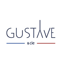 logo Gustave & cie 2018