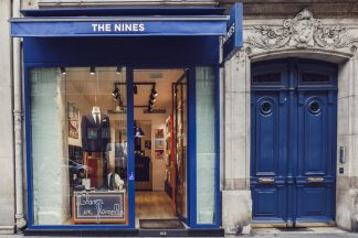 The Nines Boutique