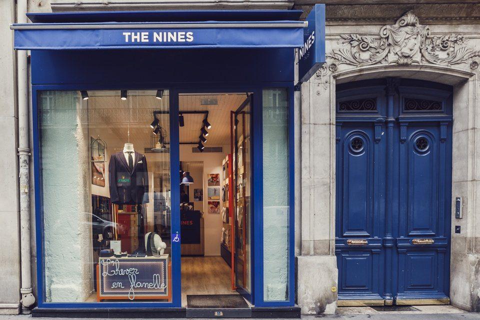 The Nines Boutique