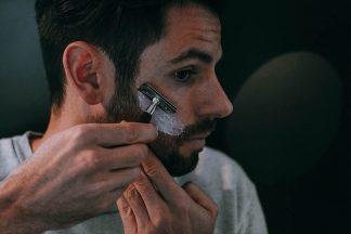 focus creme a raser rasoir horace