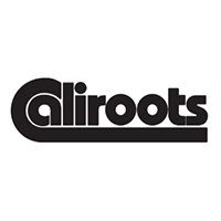 logo caliroots 2019