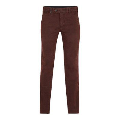 chino mise au green bordeaux