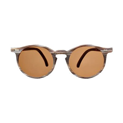 solaires the bespoke dudes eyewear brown tobacco