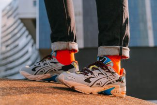 test asics gel kayano 5 OG couv