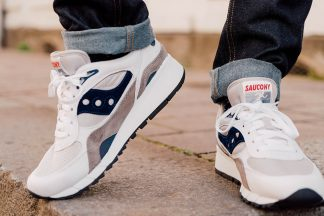 test baskets saucony shadow