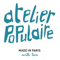 Logo Atelier Particulier