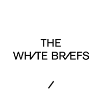 Logo The White Briefs