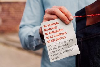Unbranded Brand Etiquette-Dos