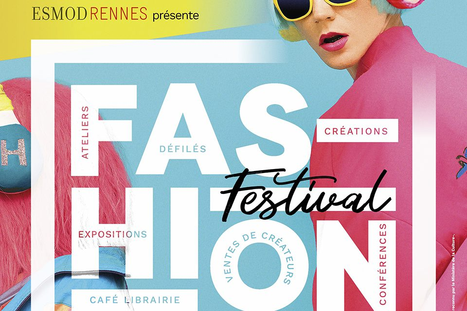 Une Fashion Festival Rennes 2019