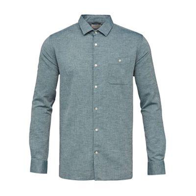 chemise knowledge cotton apparel en coton bio