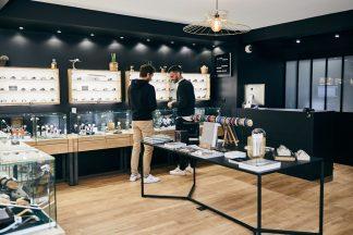 Horel Bordeaux Store