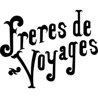 Logo Frères de Voyages