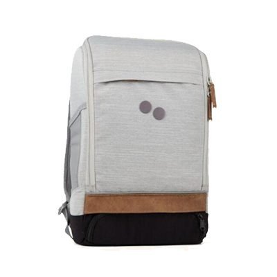 sac à dos pinqponq cubik medium en plastique recyclé