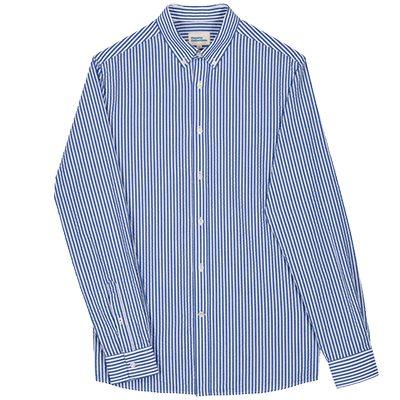chemise paname collections dean en seersucker