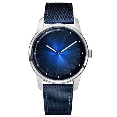 montre awake blue reef 36mm